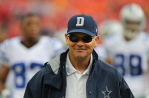 Cowboys Blog - Cowboys 14-4 When Marinelli's Defense Forces A Turnover