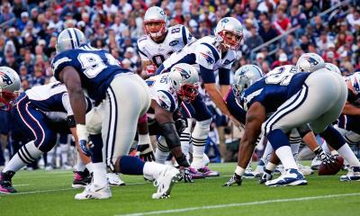 News & Notes - Dallas Cowboys Cheapest Home Game Until Thanksgiving This Weekend Against New England Patriots