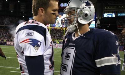 Cowboys Blog - Dallas Cowboys Vs. New England Patriots: A Series History