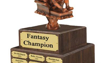 Cowboys Blog - Fantasy Football Tips: NFC East Week 4 Start 'Em Sit 'Em