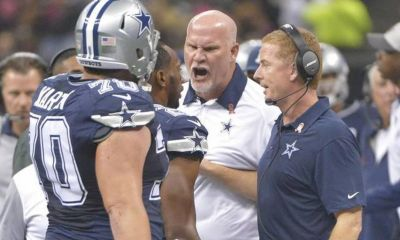 Cowboys Blog - Is Randle Mentally Competent: Attitude, Arrogance, & Coachability?