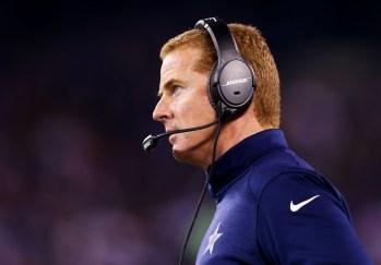 Cowboys Blog - Jason Garrett 2-0 Against the Giants After Bye Weeks 1
