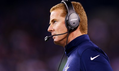 Cowboys Blog - Jason Garrett 2-0 Against the Giants After Bye Weeks 1