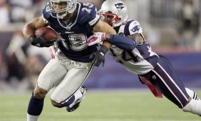 Cowboys Blog - Patriots @ Cowboys: Week Five Game Information