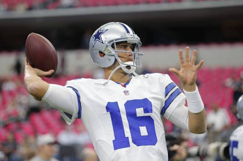 Cowboys Blog - Staff Wars Episode Three: Starting Cassel the Right Move