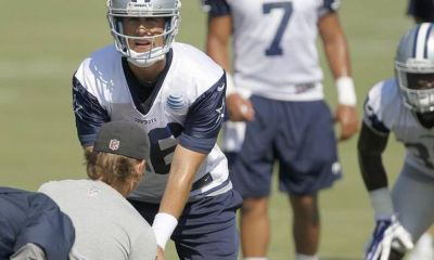 Cowboys Blog - Staff Wars: Why Starting Cassel Is The Correct Choice