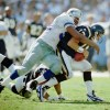Cowboys Blog - This Week in 1995: Cowboys @ Chargers 1