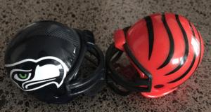 NFL Blog - Week 5 NFL Game Picks 5