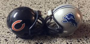 NFL Blog - Week 6 NFL Game Picks 1
