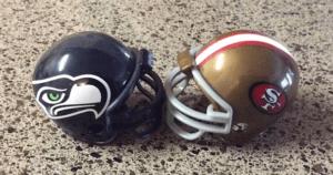 NFL Blog - Week 7 NFL Game Picks