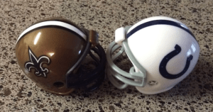 NFL Blog - Week 7 NFL Game Picks 5