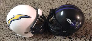 NFL Blog - Week 8 NFL Game Picks 9