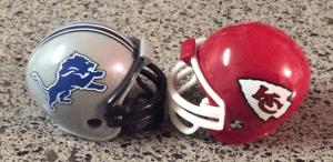 NFL Blog - Week 8 NFL Game Picks 1