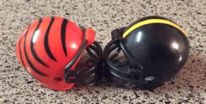 NFL Blog - Week 8 NFL Game Picks 4