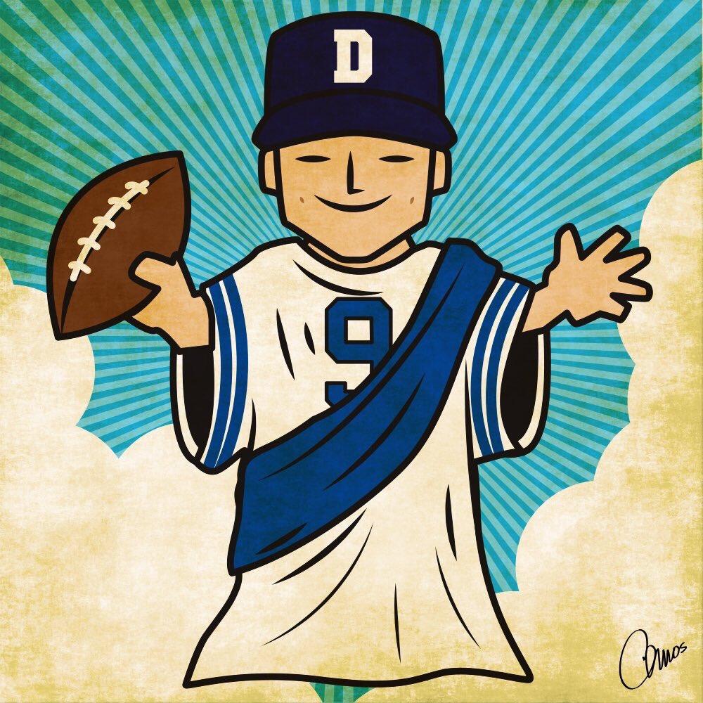Cowboys Blog - Cowboys Drop Seventh Straight, Lose Late to Bucs 1