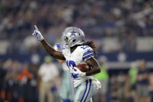 Cowboys Blog - Dallas Cowboys Vs. Carolina Panthers: 5 Bold Predictions 5