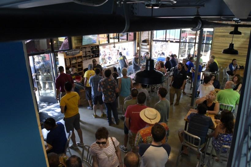 Cowboys Blog - Dallas Cowboys Watching Party, Dec 13 At Grapevine Craft Brewery 1