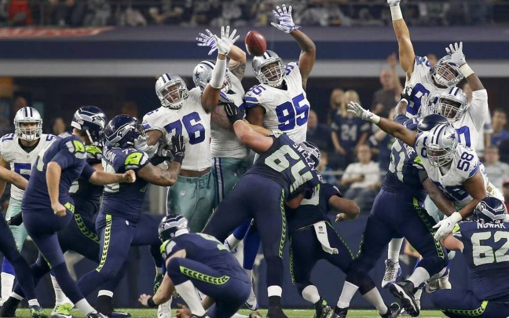 Cowboys Blog - Looking Ahead: Free Agents that Need Cowboys Remaining Games 1
