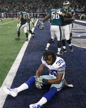 Cowboys Blog - Ranking The top 5 most Heartbreaking losses of the Tony Romo Era 2