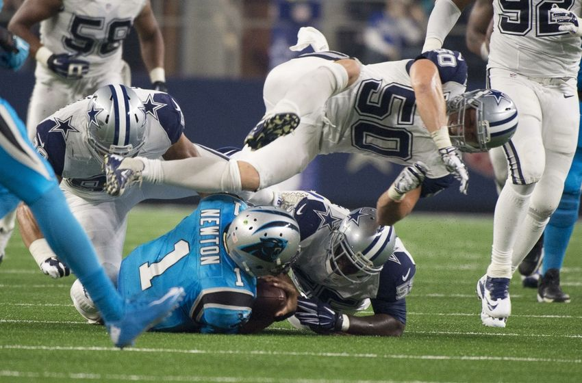 Cowboys Blog - Thanksgiving Players of the Week 2