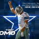 "Cowboys Blog - Tony Romo Puts the ""W"" in Win; Cowboys 24 Dolphins 14"