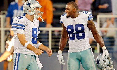 Cowboys Blog - Tony Romo To Dez Bryant Touchdown? How Long Has It Been?
