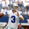 Cowboys Blog - [VIDEO] Remembering Brandon Weeden 1