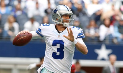 Cowboys Blog - [VIDEO] Remembering Brandon Weeden 1