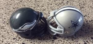 NFL Blog - Week 9 NFL Game Picks 11