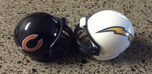 NFL Blog - Week 9 NFL Game Picks 12