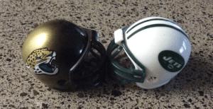 NFL Blog - Week 9 NFL Game Picks 7