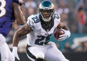 Cowboys Blog - Welcome Home, DeMarco Murray 3