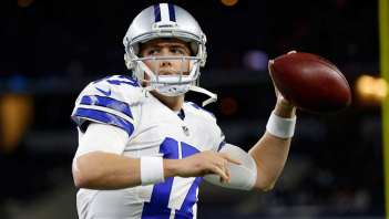 Cowboys Blog - Bitching Points: Kellen Moore, Jason Garrett, Tony Romo, Et Al. 1