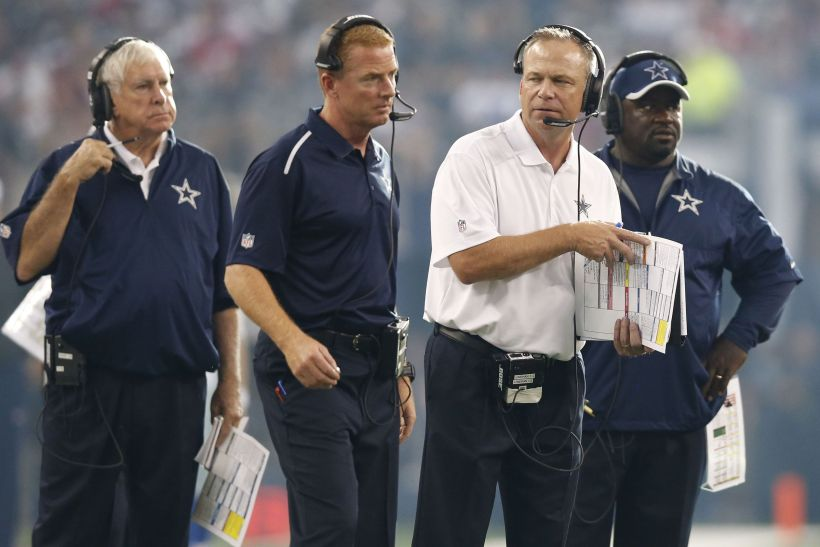 Cowboys Blog - Bitching Points: Kellen Moore, Jason Garrett, Tony Romo, Et Al.