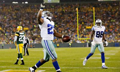 Cowboys Blog - Bright Moments From The Dallas Cowboys Loss In Green Bay 5