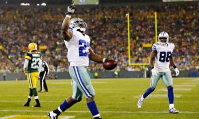 Cowboys Blog - Bright Moments From The Dallas Cowboys Loss In Green Bay 5