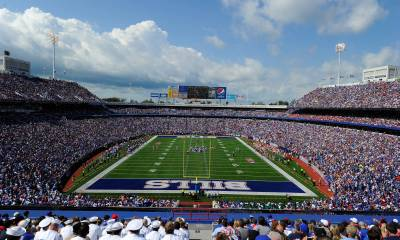 Cowboys Blog - Broadcast Info: Dallas Cowboys At Buffalo Bills