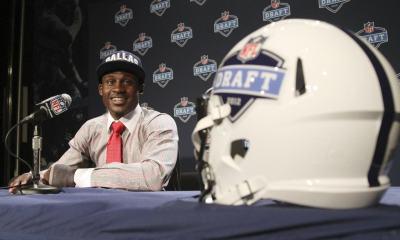 Draft Blog - Dallas Cowboys 2016 Draft Order: Week 14 Update