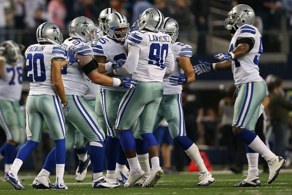 Cowboys Blog - Dallas Cowboys 2016 Needs: Assessing The Defense 4
