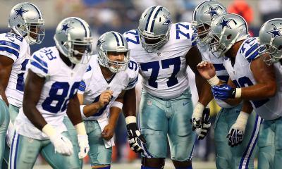 Cowboys Blog - Dallas Cowboys 2016: Unit Assessment 1 - Offense 1