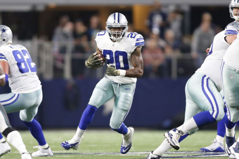 Cowboys Blog - Dallas Cowboys 2016: Unit Assessment 1 - Offense 3