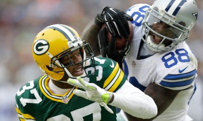 Cowboys Blog - Dallas Cowboys At Green Bay Packers: Game Info (TV, Radio, Stream)