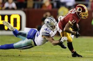 Cowboys Blog - Dallas Cowboys Defense And Special Teams Dominates In Win Over Redskins 2