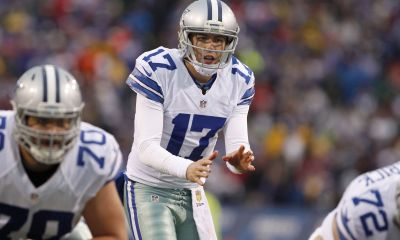 Cowboys Blog - Dallas Cowboys Offense Absent Yet Again In Loss To Buffalo Bills