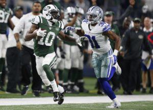 Cowboys Blog - Defensive Effort Not Enough For Dallas Cowboys Against New York Jets 1