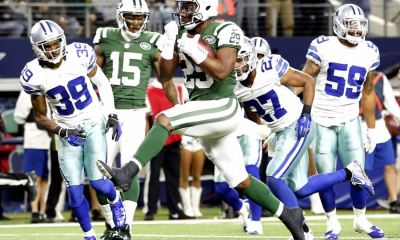 Cowboys Blog - Defensive Effort Not Enough For Dallas Cowboys Against New York Jets 2