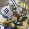 Cowboys Blog - Jason Garrett: Matt Cassel To Start on Saturday