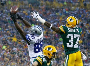 Cowboys Blog - Lather, Rinse, Repeat: Dallas Cowboys Offense Absent In Loss To Green Bay Packers 1