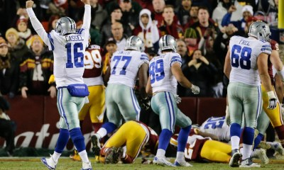 NFC East Blog - NFC East And Plan IV: The Dream Lives On, Moving On To Phase II