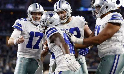 Cowboys Blog - Offense Makes A Cameo In Dallas Cowboys Loss To New York Jets